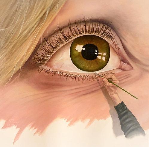 Through the Eye of the Artist
