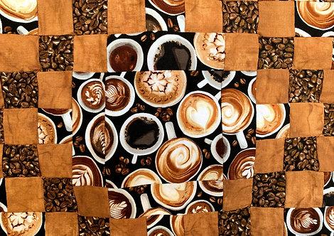 Coffee Comfort Quilt