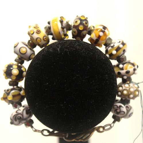 Steeler Bracelet