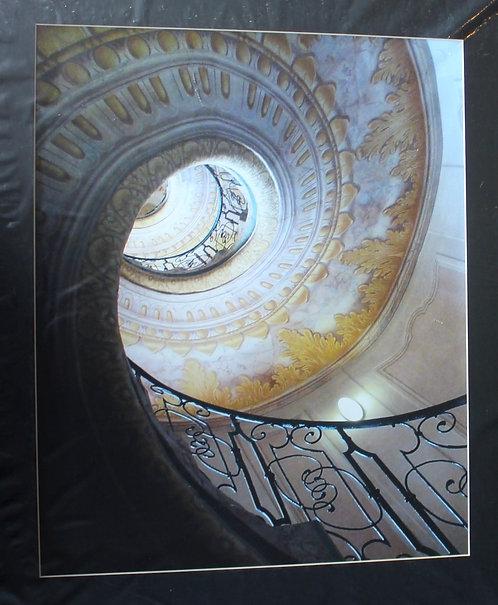 Melk Spiral