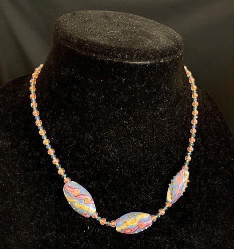 Spring Jewelry Set