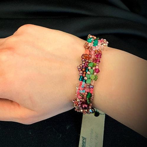 Petite Freeform Bracelet