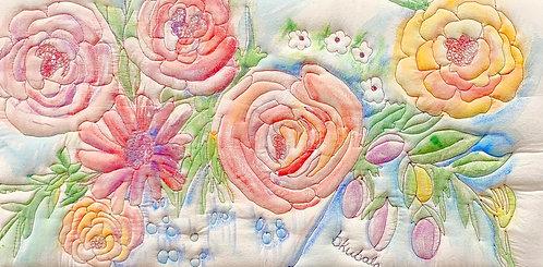 Floral W-213
