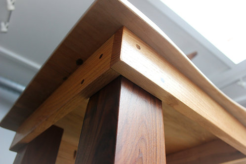 Sycamore Entry Table