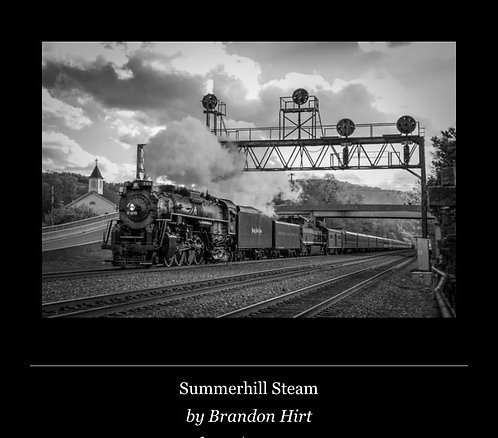 Summerhill Steam