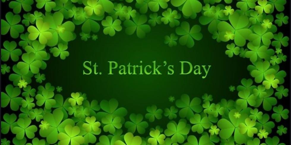 Irish Music w/ St. Patrick's Day Parade