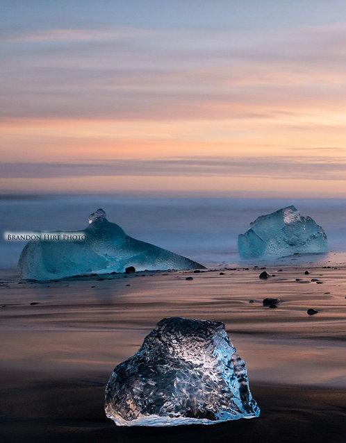 Blue Diamonds (PHOTO PAIRING)