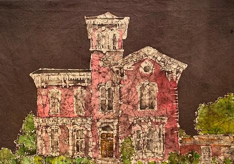 History House Batik