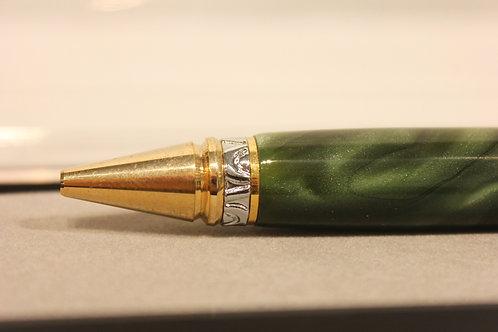Turned Pen
