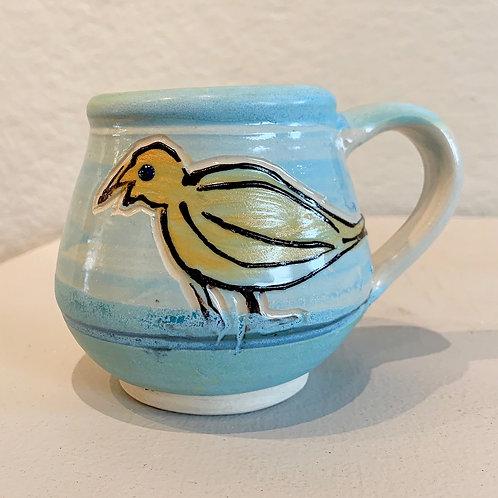 Birdy Mug