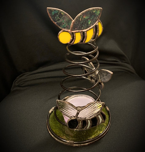 Bee Light (Candle Lamp)