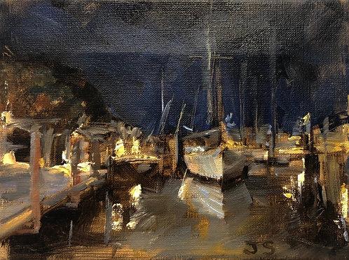 Manteo Boats