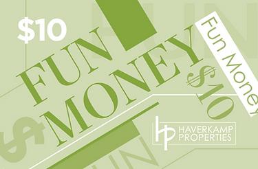 cr-80-Haverkamp Properties Fun Money 202