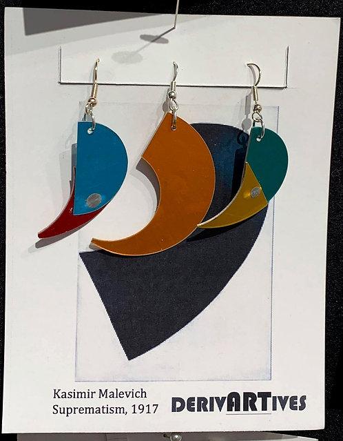 1917 Earrings