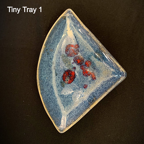 Triangle Tiny Plates