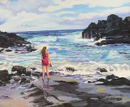 Black Rock Maui
