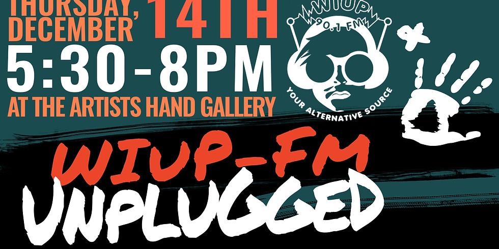 WIUP-FM Unplugged