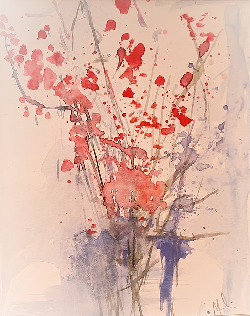 Winterberry Study 1