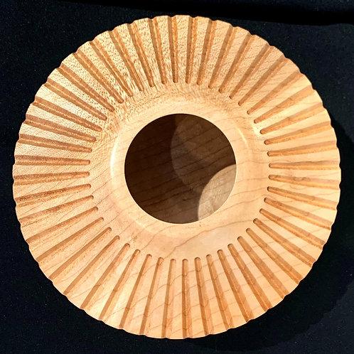 Reactive Flute Bowl