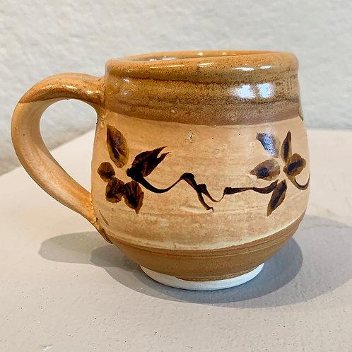 Plant JR Coffee Mug