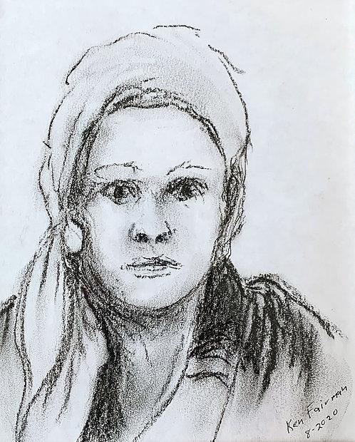 Small Sketch 1