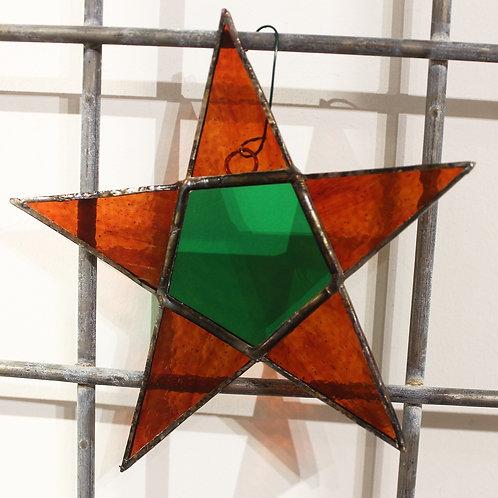 Star Ornament