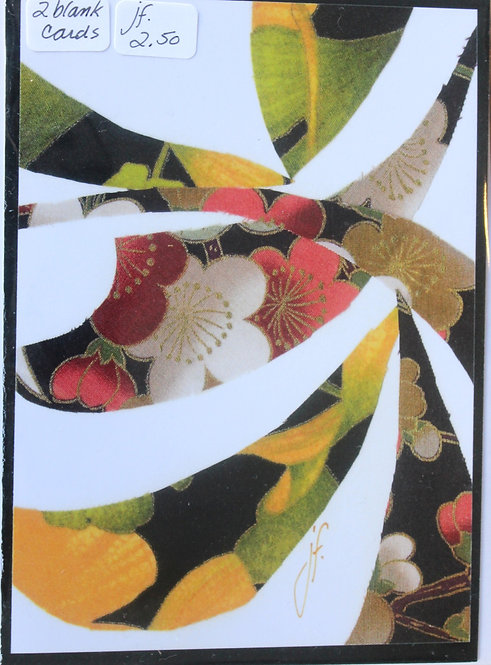 Collage Cards 3