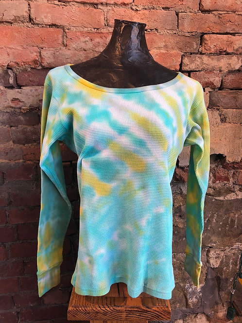 Women's Thermal T-2