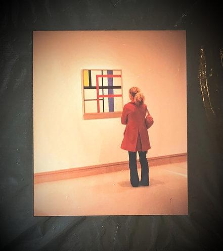 Mondrian Viewer (LARGE PRINT)