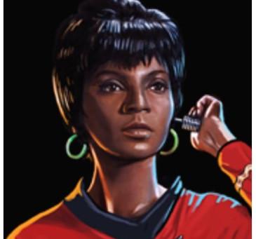 3 Leadership Lessons I Learned From Lt. Uhura of Star Trek