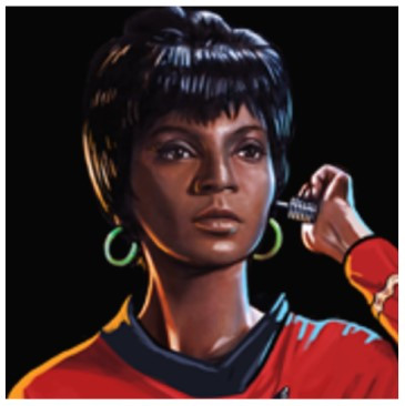 3 Leadership Lessons I Learned From Lt. Uhura of Star Trek