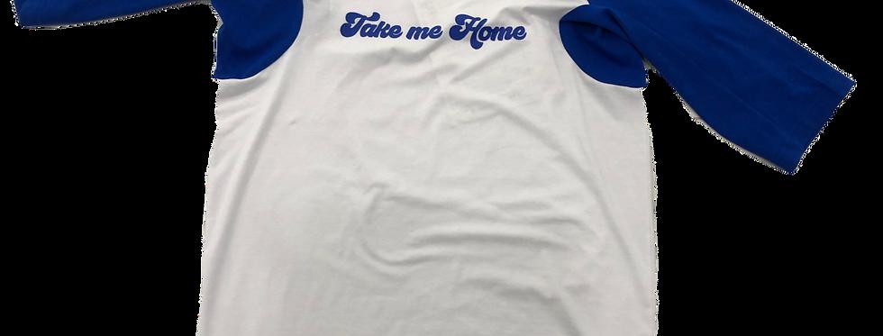 Take Me Home Casual Luxury Shirt
