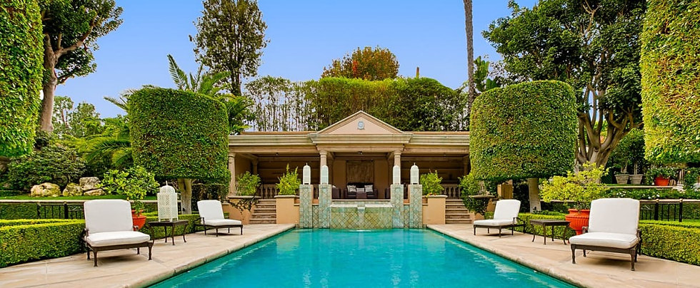 Beverly Hills Flats for sale