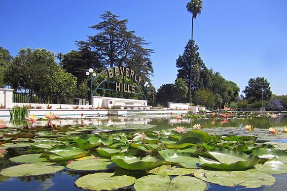 Beverly Park Real estate
