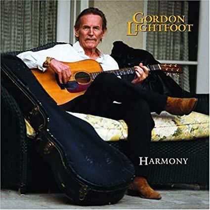 Gordon Lightfoot 'Harmony' (2004)