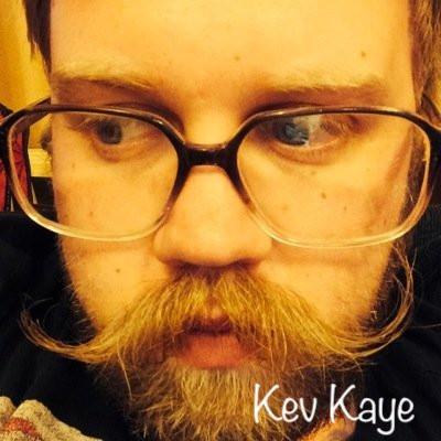 Kev Kaye