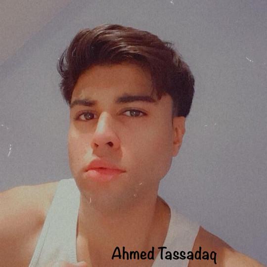 Ahmed Tassadaq