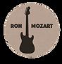 ron mozart logo