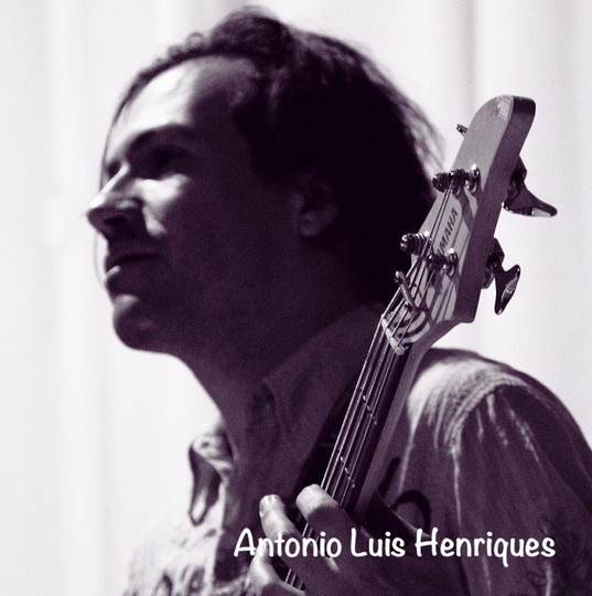 Antonio Luis Henriques
