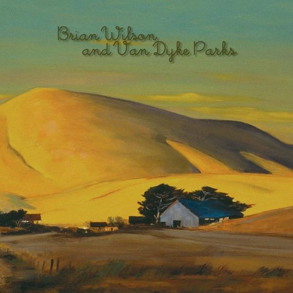 Orange Crate Art - Brian Wilson and Van Dyke Parks (1995)
