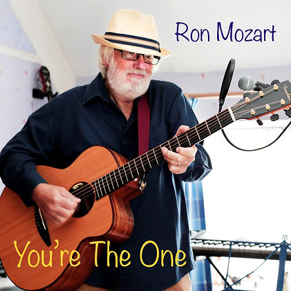 You're The One EP Ron Mozart