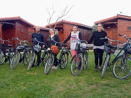 Bisiklet Dostu Oteller / Bike Otel