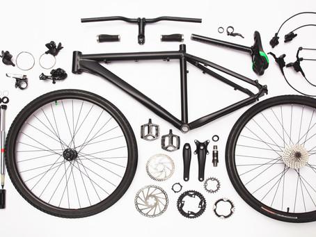 Bisiklet Ekspertiz / Bike Expertise