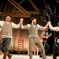 """Fiddler On the Roof""-ArtisTree Theatre"