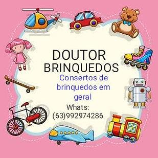 DR BRINQUEDOS