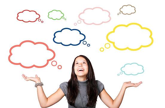 Kan i lære at tænke anderledes