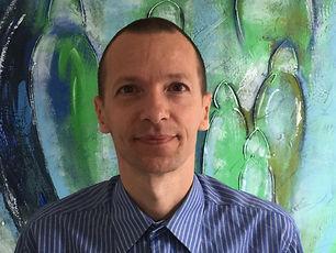 Psykolog Jesper Krogholt - Specialist i OCD
