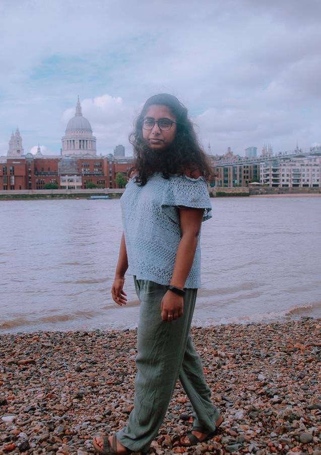Sharlene Gandhi