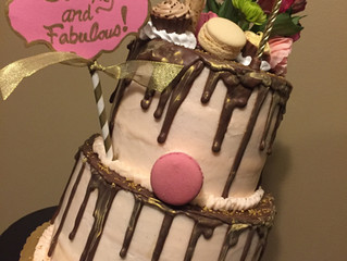 CAKE SEASON IS HERE!!!