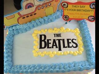 The BEATLES!!!!  Yellow Submarine....FUN!!!